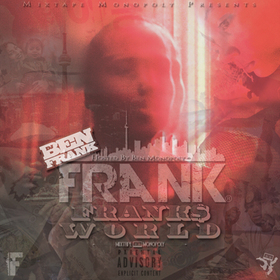 FRANK$ World FRANK front cover