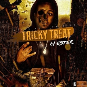 Tricky Treat Li Ester front cover