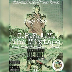 C.R.E.A.M Yung Polo front cover