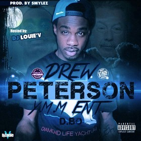 Drew Peterson D BO of YMM front cover