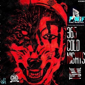 365 Cold Nights Tune front cover