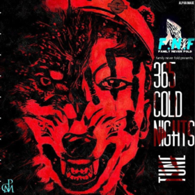 365 ColdNights 1.0 Tune front cover