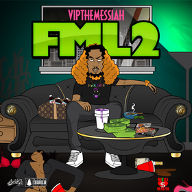 FML 2 VIP The Messiah front cover