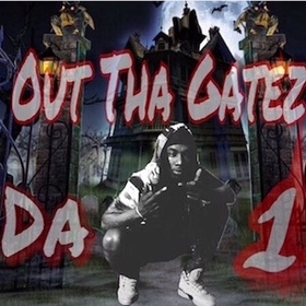Out The Gatez Da 1 front cover