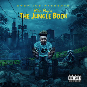The Jungle Book Kidd Ray front cover