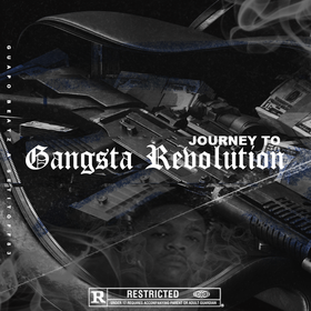 Journey To Gangsta Revolution SetItOff83 front cover