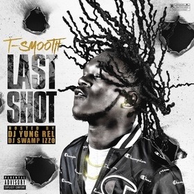Last Shot T-Smooth front cover