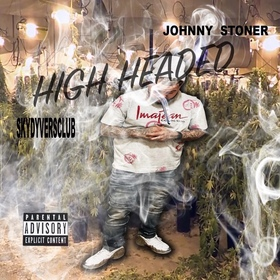 High Headed Johnny Stoner front cover