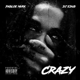 Crazy Pabloe Murk front cover
