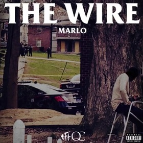 The Wire Marlo front cover