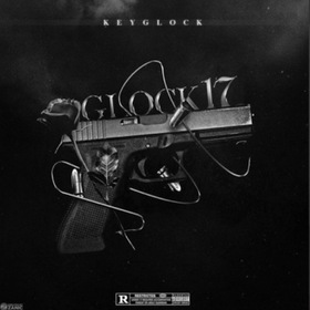 Glock 17 Key Glock front cover