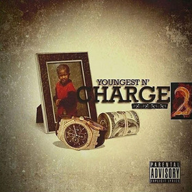 Youngest N Charge 2 Gutta front cover