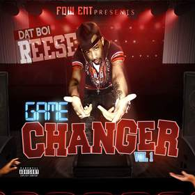 Game Changer CHILL iGRIND WILL front cover