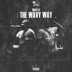 The Wavy Way WavyB front cover