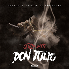 Don Julio Julio Gotti front cover