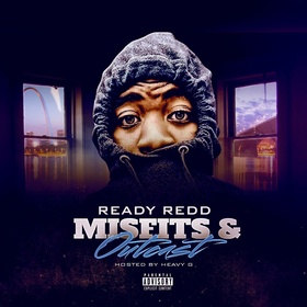 Ready Redd - MIsfits & Outcast Heavy G front cover