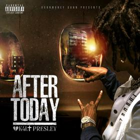 After Today BornMoney Gunn front cover