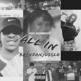 All In Brendanjusglo front cover