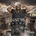 Mansa Musa Boonie front cover