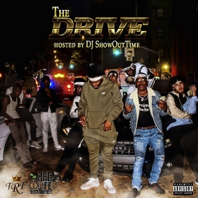 The Drive 1300 Block front cover