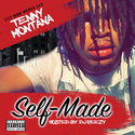 Self-Made Tenny Montana front cover