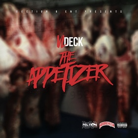 The Appetizer VL Deck front cover