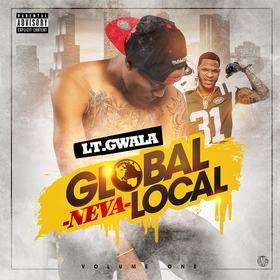 Global Neva Local LT Gwala front cover