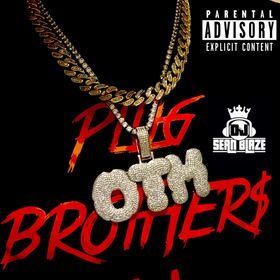 Plug Brothers OTM Rich front cover