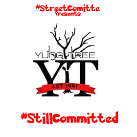 Still Committed :: Yung Tree Dj Trey Cash front cover