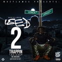 Used 2 Trappin The Curb by Moe Flamee