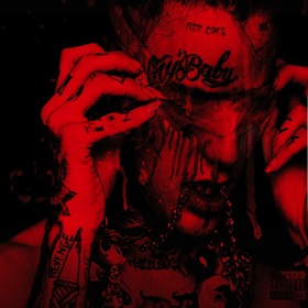 Love Lil Peep front cover