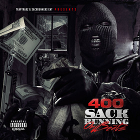 400 Sack Running On Beats Poochie Mr. Prince front cover