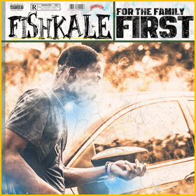 For The Family First Fishkale front cover