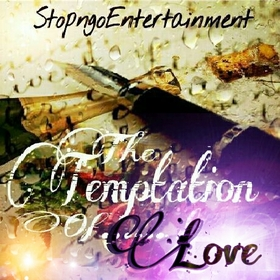 The Temptation Of Love DJ Stop N Go front cover