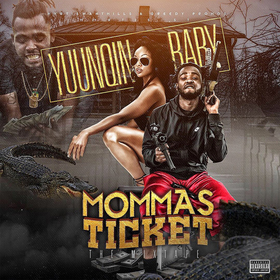 Mommas Ticket YuunqinBáby front cover