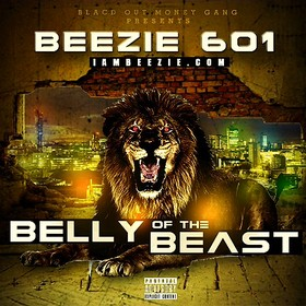 Belly Of The Beast Beezie601 front cover