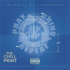 The Chill Print CHILL iGRIND WILL front cover