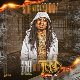 Signed To The Trap Side Nicca Jimmy front cover