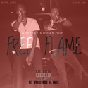 Free Flame by Hno