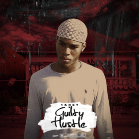 Guilty Hustle 1krey front cover