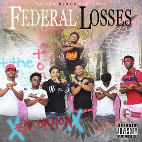 FEDERAL LOSSES BNBQUINT front cover