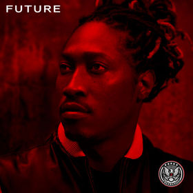 FUTURE: UNRELEASED DJ Jeff Duran front cover