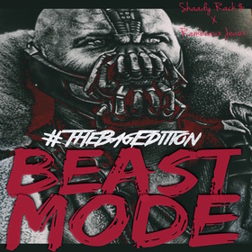 Beast Mode Shaady Rack$ x Rambeaux Jeaux front cover