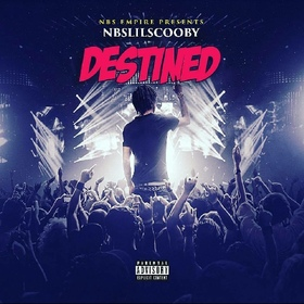 Destined NBS Lil Scooby front cover