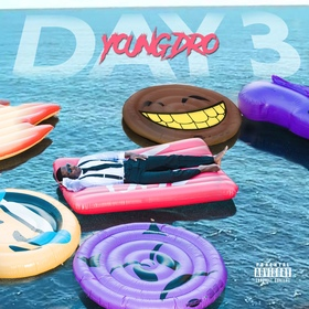 Day 3 Young Dro front cover