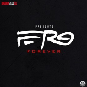Ferg Forever A$AP Ferg front cover