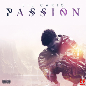 Passion LiL CaRio front cover