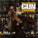 Gun Control WillThaRapper front cover