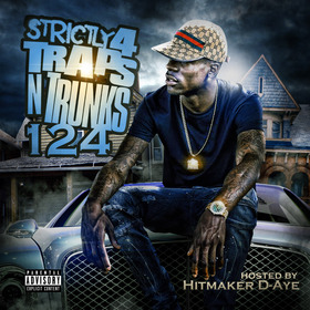 Strictly 4 The Traps N Trunks 124 Traps-N-Trunks front cover