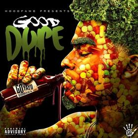 Good Dope Vol. 1 Go Yayo front cover